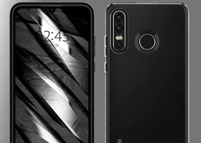 El Huawei P30 Lite será presentado el 14 de marzo
