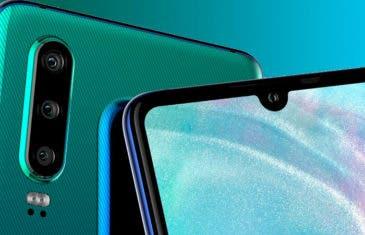 Huawei P30 y P30 Pro: se filtran los posibles precios en Europa