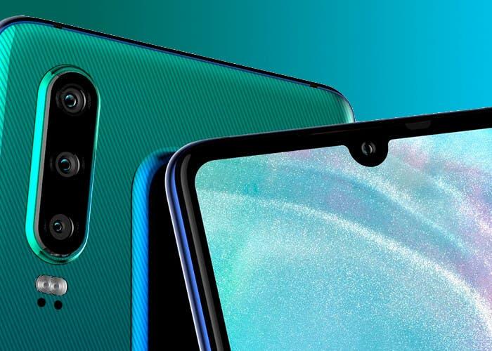 Ya sabemos cuando se podrá comprar el Huawei P30 y P30 Pro