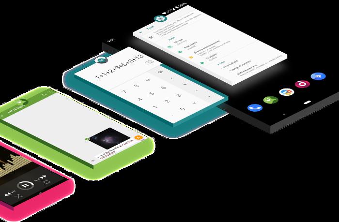 LineageOS 16 es oficial y compatible con dispositivos muy antiguos