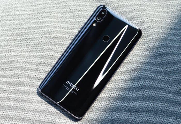 ¿Quieres ampliar la memoria del móvil? Meizu ya lo hace por un módico precio