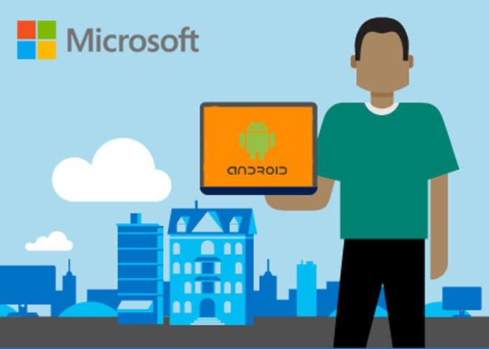 Microsoft prueba una nueva app para controlar el móvil desde el ordenador