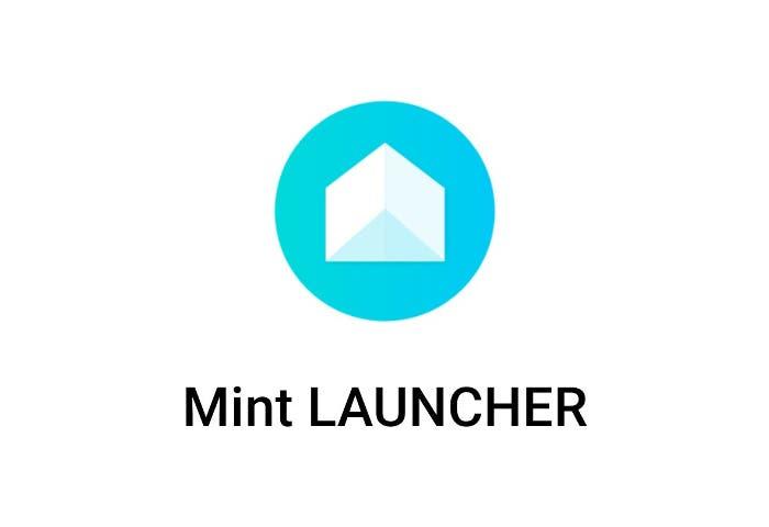Cómo descargar Mint Launcher, el nuevo launcher de Xiaomi