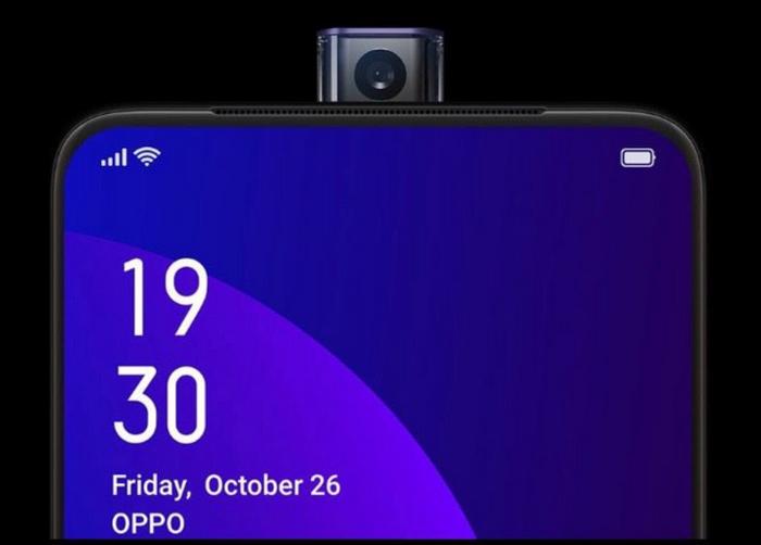 El OnePlus 7 podría tener la misma pantalla y cámara que el Oppo F11 Pro