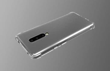 Una funda para el OnePlus 7 confirma algunos rumores