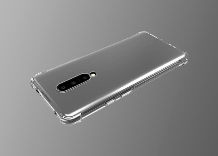Funda OnePlus 7