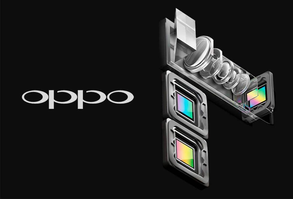 Oppo presentará el móvil con zoom óptico 10x en el mes de abril