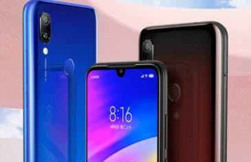 Xiaomi Redmi Note 7S, la compañía prepara una nueva versión