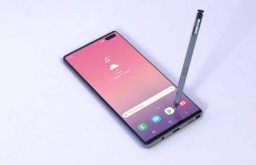 Samsung Galaxy Note 10: se confirman las dos versiones del terminal