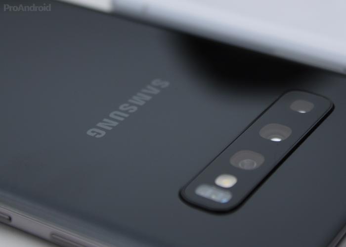 Samsung prepara un nuevo gama media: el Samsung Galaxy A60