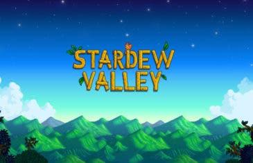 Stardew Valley ya disponible en Android: uno de los juegos más esperados del año
