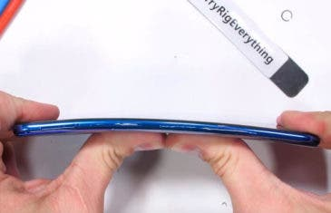 Test de resistencia del Xiaomi Mi 9 ¿Aprobará con nota?