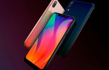 Vsmart Active 1+ y Joy 1+ los nuevos teléfonos de lo que era bq