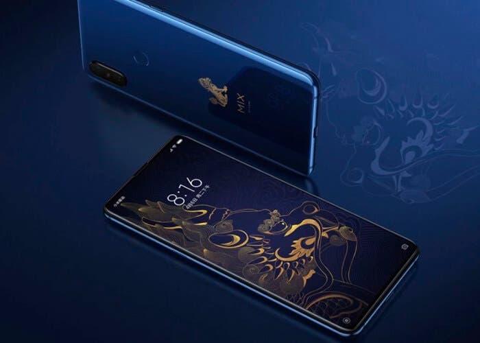 El Xiaomi Mi MIX 4 ya está en camino o al menos así lo indica la marca
