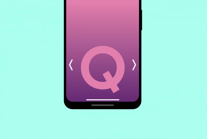 Google no obligará a los fabricantes a implementar los gestos de Android Q, pero se lo está recomendando