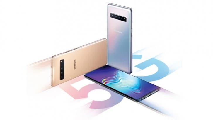 Samsung Galaxy S10 5G: se desvela el posible precio en Europa