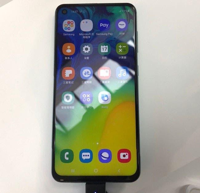 Críticas a Samsung por los fallos del nuevo Galaxy Fold