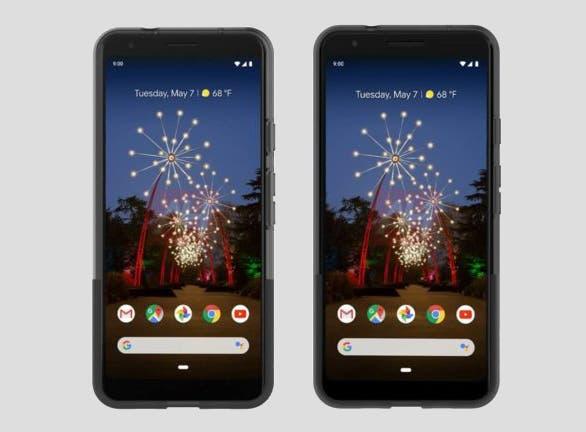 Confirmada la fecha de presentación para los Google Pixel 3a, los nuevos gama media de Google