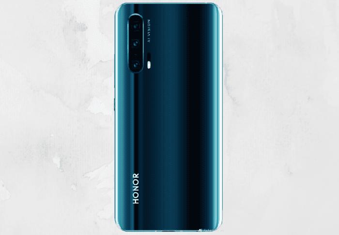 El Honor 20 Pro será casi idéntico al Huawei P30 Pro, filtrado el diseño