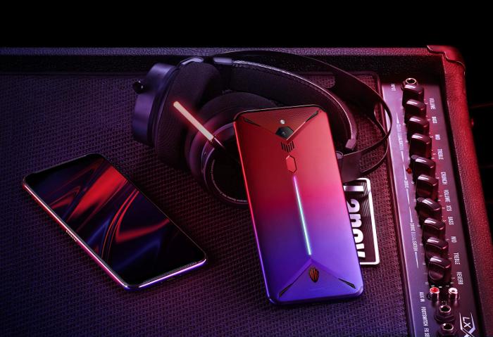El Nubia Red Magic 3 es oficial: 12 GB de RAM, ventilador para la refrigeración y un diseño muy gamer