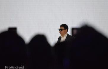 Huawei estrenaría el nuevo sistema operativo en junio