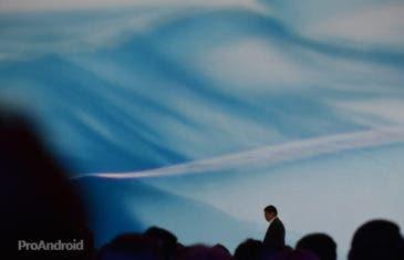 El CEO de Huawei estaría en contra del veto de Apple en China