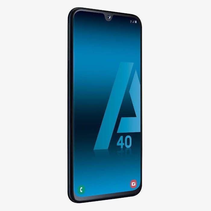 Ya puedes comprar el Samsung Galaxy A40 en Amazon