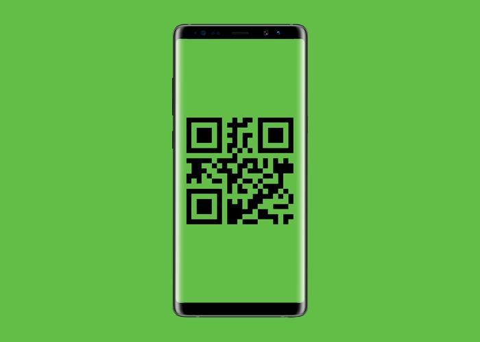 Cómo leer un código QR sin descargar una aplicación