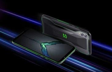 Los teléfonos Black Shark también recibirán las novedades de MIUI 11