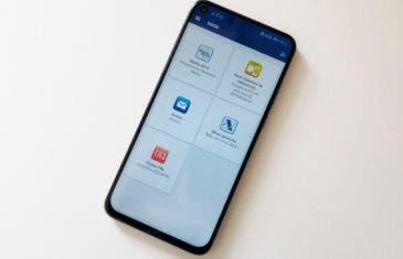Cómo hacer la declaración de la renta de 2018-2019 en el móvil
