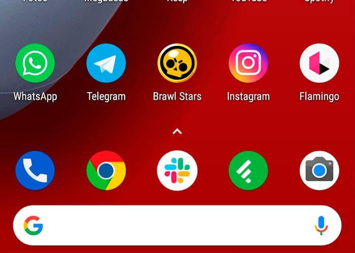 Cómo personalizar la barra de búsqueda de Google sin apps
