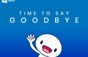 BlackBerry Messenger dejará de funcionar el próximo mes de mayo