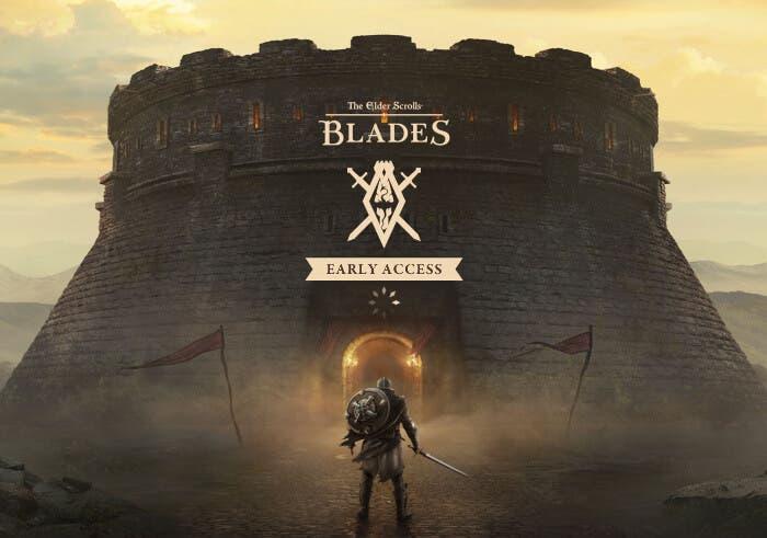 Ya puedes jugar a The Elder Scrolls: Blades, así se accede a la beta