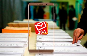 Cómo ver el resultado de las Elecciones Generales del 28A en el móvil