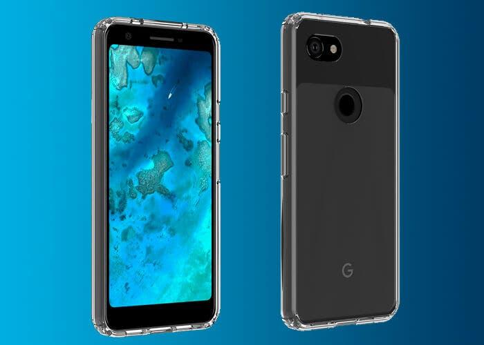 El diseño de los Google Pixel 3A y 3A XL es revelado con todo lujo de detalles