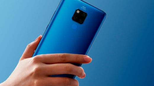¿Tienes un teléfono Huawei? Comprueba cuándo actualizará a EMUI 9.1