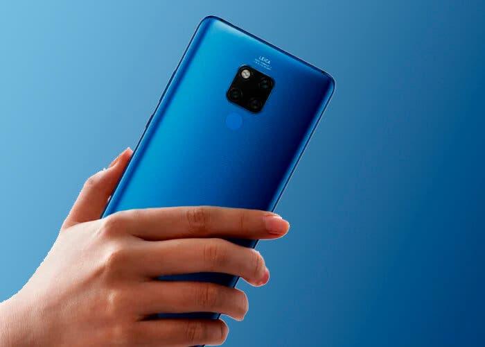 Ya puedes comprar el Huawei Mate 20 X 5G en España