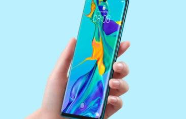 ¿Tu Huawei muestra anuncios en la pantalla de bloqueo? Esta es la causa