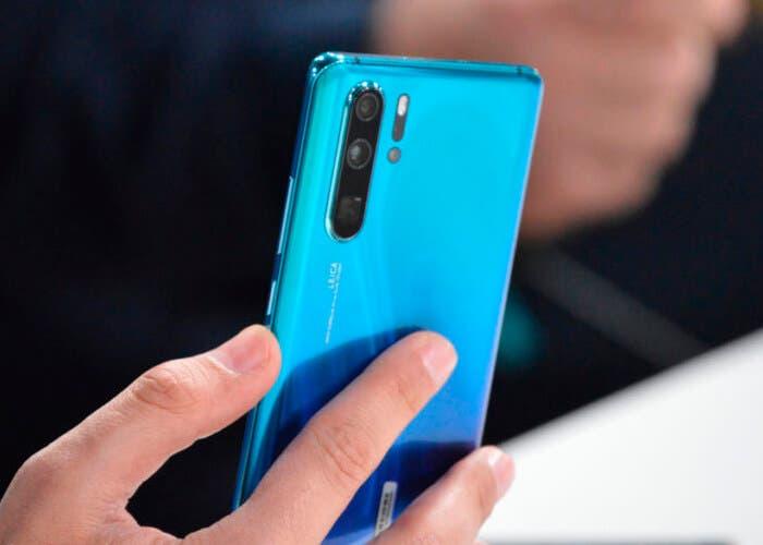 Ofertas del día de Amazon: Huawei P30, P30 Pro y P30 Lite al mejor precio