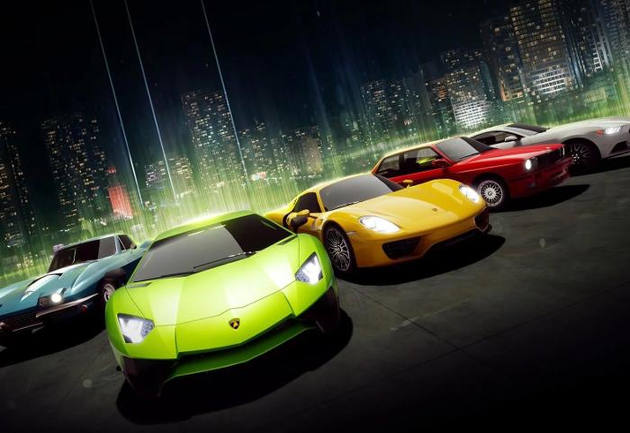 Los juegos de carreras Forza llegarán a Android: Forza Street será el primero