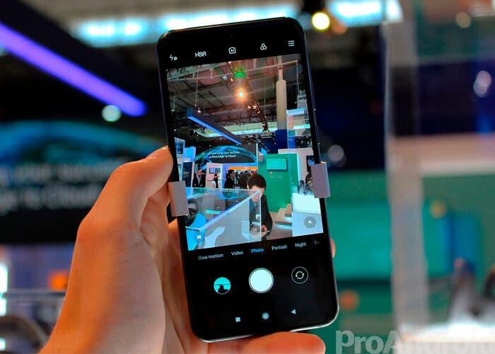 Ofertas del día de Amazon: Galaxy S10, Xiaomi Mi 9 SE y más móviles con descuento