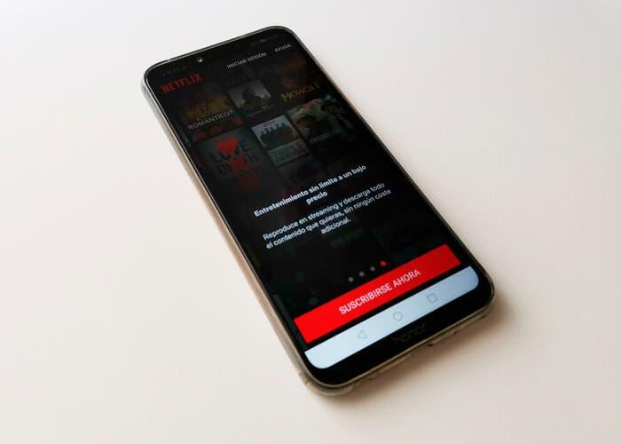 La gran mayoría de los móviles Samsung ya soportan Netflix HD y HDR