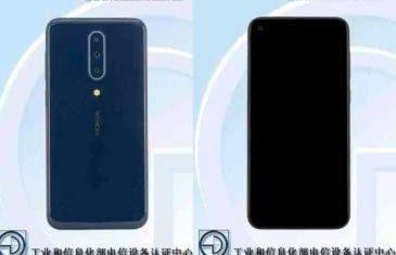 Se confirma el diseño y características del Nokia 8.1 Plus tras pasar por TENAA