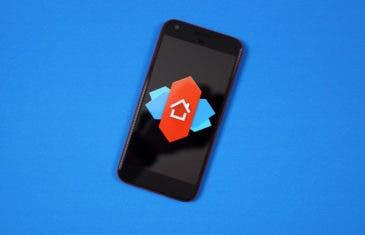 Cómo tener modo oscuro en Android gracias a Nova Launcher