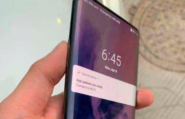 Una filtración confirma la fecha aproximada del anuncio del OnePlus 7