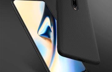 OnePlus 7 al detalle: así será su diseño finalmente