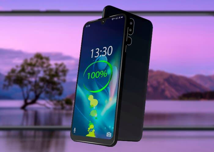 Oukitel K9, así será el próximo teléfono gigante de la marca