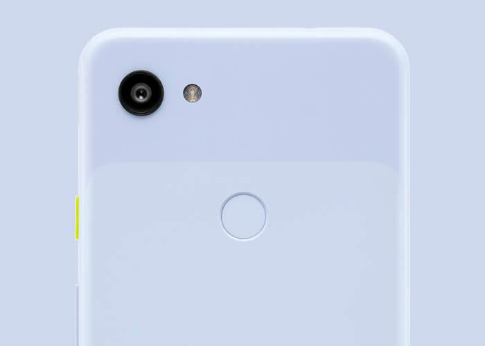 Los Google Pixel 3a y 3a XL vuelven a la beta de Android Q