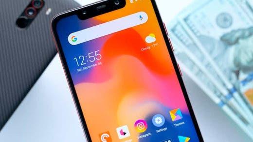 Xiaomi podría dejar de fabricar móviles de la marca Poco