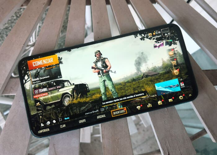 PUBG Mobile se actualiza con un modo 4vs4: mapa más pequeño y respawn ilimitado